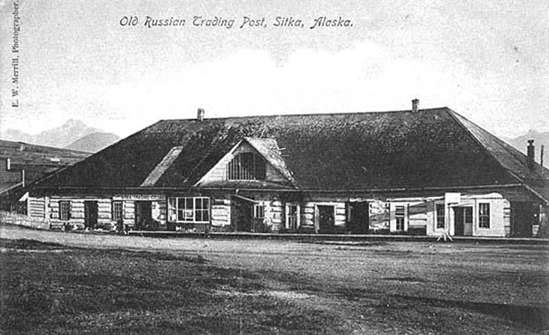 First Russian Settlement Of 68