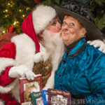 Pre-holiday specials. Even Santa is crazy for the award-winning stories in Aunt Phil's Trunk!