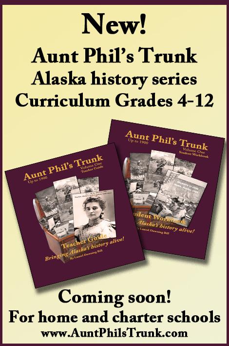 Alaska history curriculum