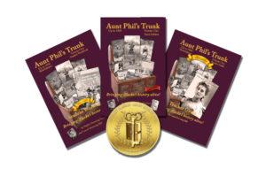 Free copy of Aunt Phil's
